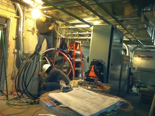New Wiring and Electrical Services